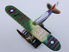 Nieuport 28 Airplane Wood Display Model - New - FREE SHIPPING