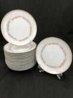 """Noritake China Laurel 5903 Pattern Bread Plate 6-3/8"""" Small Plate Several Avail."""
