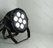 dj led stage 7x10w 4in1 Rgbw waterproof par light Disco Par Bar Equipment Lights