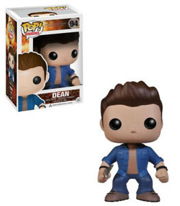 Pop! TV: Supernatural - Dean #94
