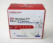Foscam FI 9828P Überwachungskamera Outdoor Außen Pan Tilt Zoom (CN16N)