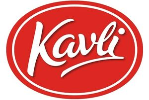 Kavli Soft Spread Chese in Tube Many Flavors Made in Norway Free Shipping