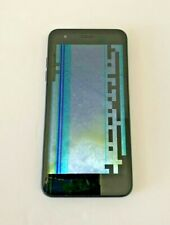 LG Zone 4 LM-X210Vpp Verizon untested due to bad screen for part or fix blue