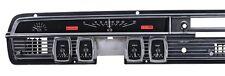 Dakota Digital 64 65 Lincoln Continental Analog Dash Gauges System VHX-64L-K-R