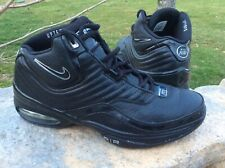 Men's SIZE 10 NIKE MAX AIR UPTEMPO athletic shoes, ~307513 001