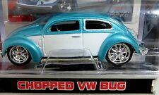 Maisto G-Ridez Chopped VW Volkswagen Bug diecast