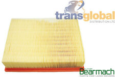 Land Rover Discovery 1 300tdi Air Filter Cleaner - Bearmach - ESR1445