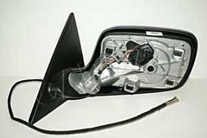 BMW 3 Series E46 Coupe 1999-2003 Side Mirror Body Mechanism LEFT OEM