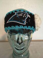 Carolina Panthers Womens Headband Ear Warmer
