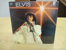 "ELVIS PRESLEY ""You'll Never Walk Alone"" RCA Pickwick 1971 SEALED i"