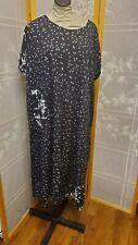 NWT Meng Designs Rayon Batik Dress 3X LOVEABLE