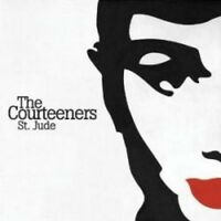 The Courteeners - St. Jude (NEW CD)