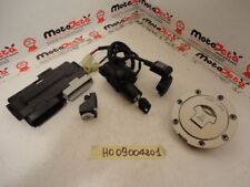 Kit Keys Lock Key Honda CBR 600 F 01 06
