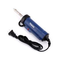 30W 220V 50Hz Electric Vacuum Solder Sucker/ Desoldering Pump/ Iron Soldering TP
