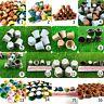 Pot Terracotta Miniature Dollhouse Clay Fairy Garden plant terrarium supplyDecor