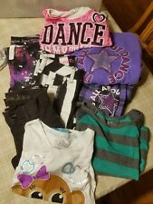 HUGE lot of girl clothes size 10 JUSTICE