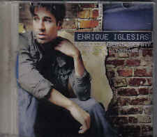 Enrique Iglesias- Tired Of Being Sorry Promo cd single