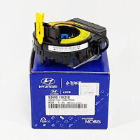 934901W310 Clock Spring Assy 18CH Heated For Hyundai Elantra 2011-2014