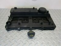 2012 FWD Ford Transit 2.2 Euro 5. Rocker/Camshaft Cover BK2Q6K260AA