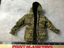 DAMTOYS SMOCK JACKET ROYAL MARINES COMANDO 1/6 ACTION FIGURE TOYS dam did vts