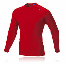 Crew Neck Long Sleeve Regular Fit Other Casual Tops for Men