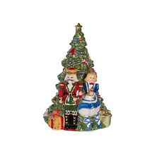 Fitz and Floyd First Ladies Nutcracker Musical Figurine ~ New in Box!