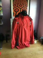 official AFC Bournemouth Football Water Resistant Training smock/coat - Large