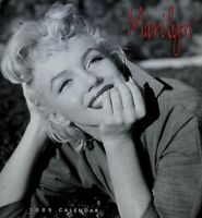 Marilyn Monroe 2000 Pinup Calendar Ted Baron Promo Photo Publicity MT SEALED