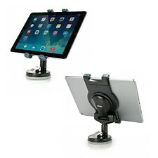 "IPAD 4 3 2 AIR MINI SUCTION MOUNT 7 - 10"" TABLET STAND CAR WINDSCREEN WINDOW"