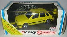 CORGI TOYS No.1009 - MG MAESTRO - MIB