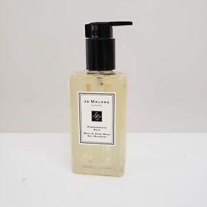 Jo Malone Pomegranate Noir 8.5 oz Body & Hand Wash Gel Moussant