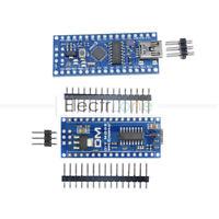 ATmega168 ATmega328 CH340G 5V 16M Nano V3.0 Mini USB Board Cable For Arduino