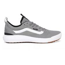 Vans Pop UltraRange Exo Shoes Men's Lifestyle Sneakers Grey White [VN0A4U1K6KA]