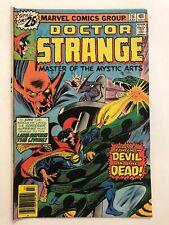 Doctor Strange 16 Excellent Cond