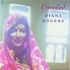 DIANA ROGERS - UNVEILED NEW CD