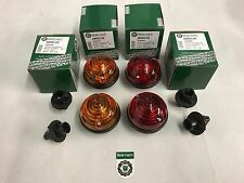 Bearmach Land Rover Defender TD5 Rear Brake Stop Light & Indicator Kit x2