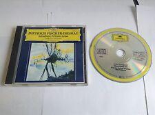 Schubert: Winterreise CD (2011)