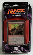 UNTAMED WILD Eldritch Moon Magic The Gathering Intro Pack Theme Deck