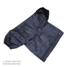 Pro Film Changing Bag 40cm X 40cm Double Skinned 100 Lightproof Quality Zip