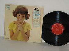 LESLIE UGGAMS More On TV Mitch Miller Mono 1962 Summertime Am I Blue Hallelujah!