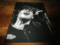 SOUNDGARDEN - Mini poster Noir & blanc !!!!!!!!!!!!!!!