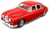 JAGUAR MKII 1952 1:18 Scale Metal Diecast MK II Model Models Toy Car Miniature