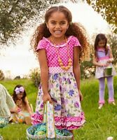 Details about  /NWT Matilda Jane Girls size 12 Picking Flowers Dress Choose Your Path Fall 2018
