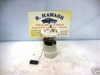 BOSCH 0986580951 Kraftstoff pumpe Fördereinheit Kraftstoffpump Ford Focus X Max