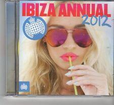 (FR477) Ibiza Annual 2012 [Disc 1] - 2012 CD