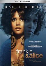 Frankie  Alice (DVD, 2014, Includes Digital Copy)