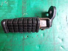 Kawasaki Ninja EX 500 Off 1993 EX500 footpeg rear right foot peg oem