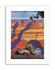 GRAND CANYON ARIZONA USA LANDSCAPE Travel Canvas art Prints