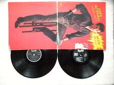 """2 LP EDDY MITCHELL """"1963 - 1971"""" BARCLAY 81068/69 FRANCE §"""