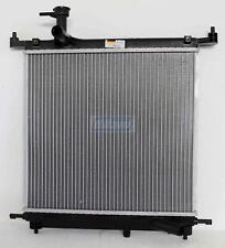 Radiador Del Motor Nissan Micra IV (K13) 1.2 Desde 05/2010 Interruptor